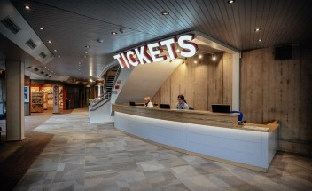 New Vic Box Office