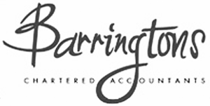 Barringtons logo